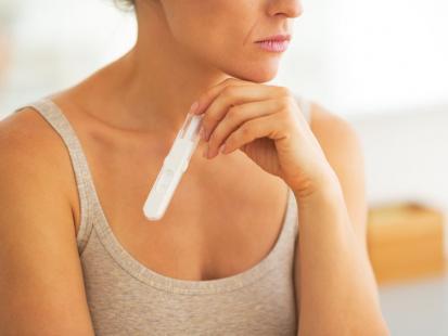 5 badań, które powinnaś wykonać, jeśli nie możesz zajść w ciążę