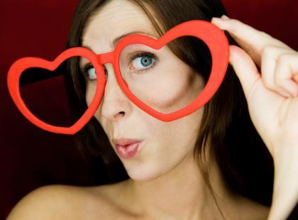 5 błędów, które popełniają zakochane kobiety