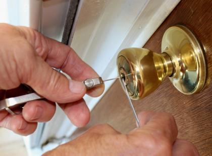 5 cech dobrych drzwi antywłamaniowych