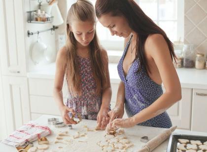5 cukierniczych sztuczek, by robić idealne wypieki