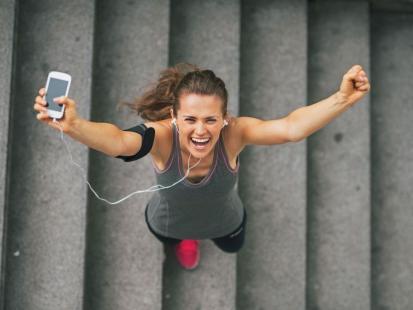 5 ćwiczeń, dzięki którym będziesz zdrowsza bez wysiłku!
