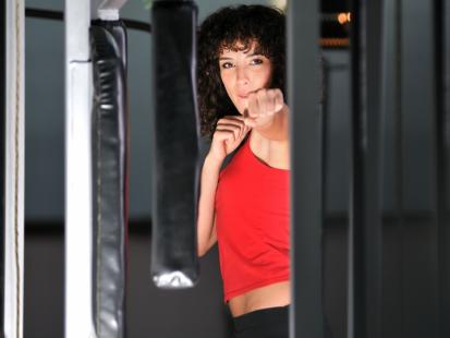 5 ćwiczeń na jędrny biust