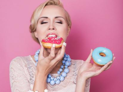 5 dietetycznych porad na Tłusty Czwartek