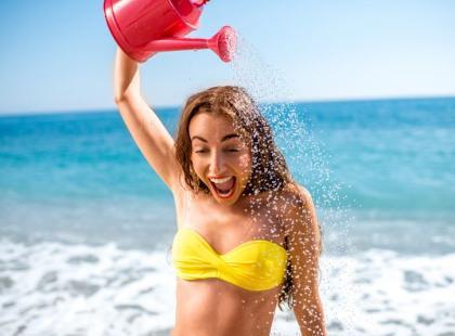 5 dolegliwości, które mogą zepsuć urlop. Jak sobie z nimi radzić?
