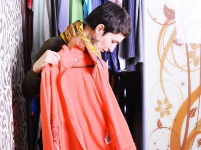 5 domowych sposobów na pozbycie się moli odzieżowych