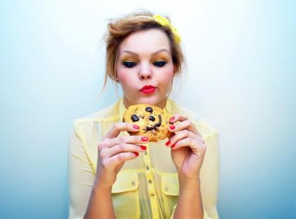 5 dowodów na to, że jesz niezdrowo!