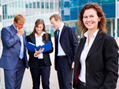 5 elementarnych zasad zarządzania pracownikami