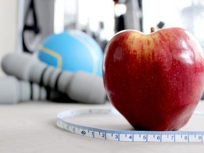 5 faktów i mitów o jedzeniu przed treningiem