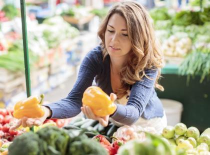 5 faktów i mitów o żywności ekologicznej
