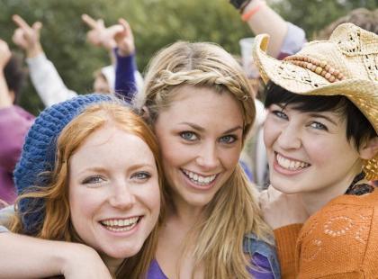 5 filarów kobiecej przyjaźni