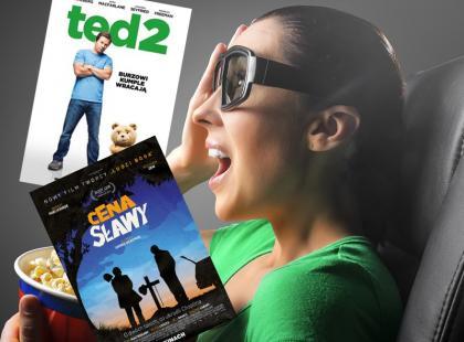 5 filmów, które wchodzą do kin 10 lipca