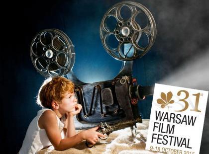 5 filmów, których nie możesz przegapić podczas Warsaw Film Festival