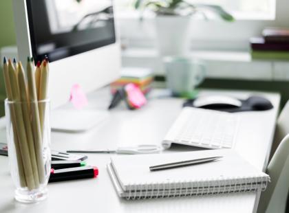 5 gadżetów, które powinnaś mieć na biurku