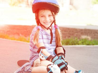 5 korzyści, jakie daje aktywność fizyczna u dzieci