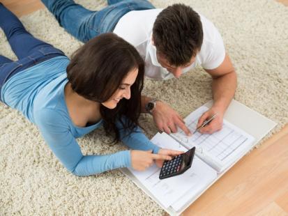 5 korzyści, jakie daje prowadzenie domowego budżetu