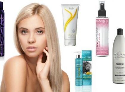 5 kosmetyków do włosów na początek 2016 roku