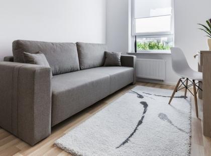 5 kroków, by urządzić wnętrze w skandynawskim stylu