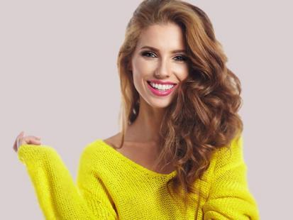 5 kroków, by uzyskać Hollywoodzki uśmiech