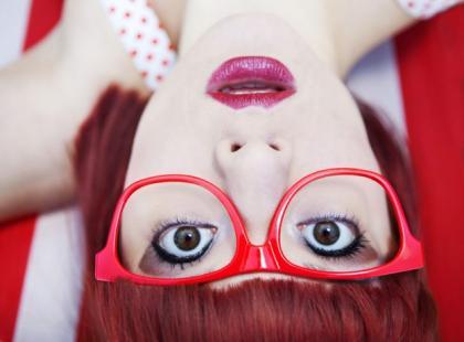 5 kroków, jak polubić samego siebie