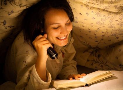 5 książek, dla których warto zarwać noc