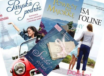 5 książek o tym, jak zmienić swoje życie na lepsze