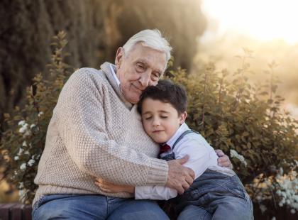 5-latek odziedziczył długi po swoim dziadku! Jak to możliwe?