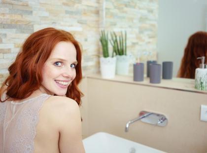 5 miejsc w łazience, gdzie czai się najwięcej zarazków