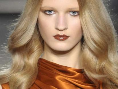 5 modnych fryzur na nowy sezon - jesień - zima 2011/12