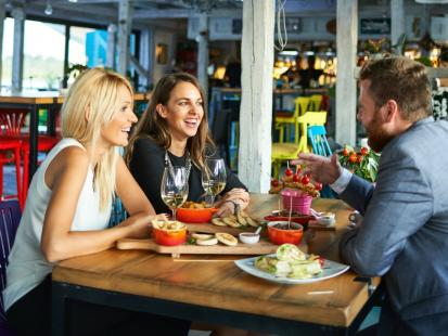 5 najbardziej oryginalnych restauracji w Polsce