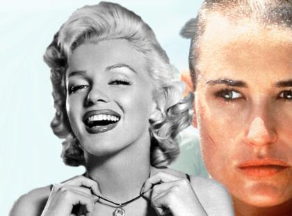 5 najbardziej rozpoznawalnych fryzur