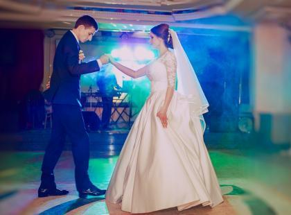 5 najbardziej wzruszających momentów, które rozczulą gości weselnych