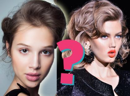 5 najciekawszych fryzur z wiosennych wybiegów mody