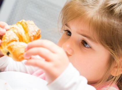 5 najczęściej powtarzanych kłamstw na temat żywienia dzieci
