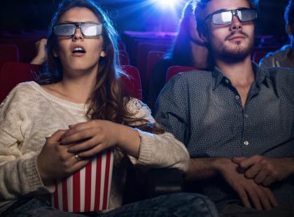 5 najgorszych miejsc na pierwszą randkę