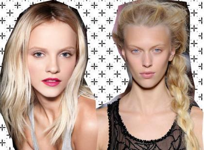 5 najładniejszych fryzur na lato
