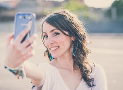 5 najlepszych aplikacji na smartphone'a dla kobiety