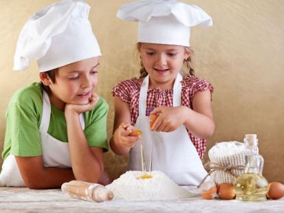 5 najlepszych dań z jajkiem na Wielkanoc dla smyka