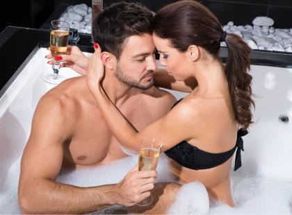 5 najlepszych miejsc do uprawiania seksu zimą