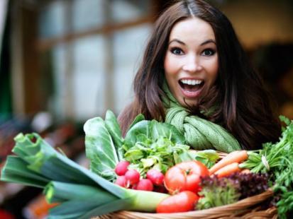 5 najlepszych przepisów na dietetyczne węglowodany!
