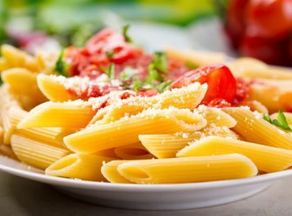5 najlepszych przepisów na dietetyczny makaron!