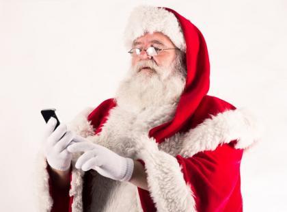 5 najlepszych świątecznych aplikacji!