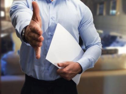 5 najlepszych wskazówek, jak napisać idealne CV