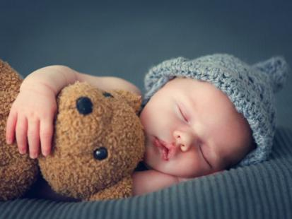 5 najlepszych zabawek dla niemowlaka