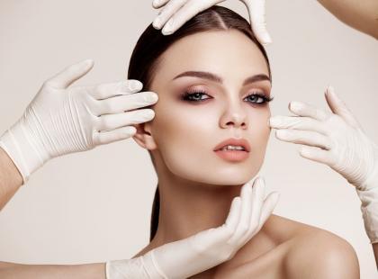 5 najlepszych zabiegów kosmetycznych dla kobiet 30+