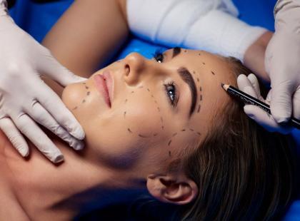 5 najlepszych zabiegów medycyny estetycznej