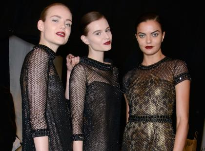 5 najmodniejszych modeli sukienek wieczorowych
