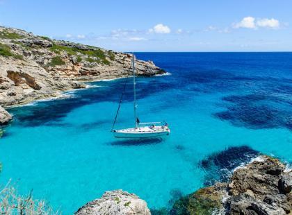 5 najpiękniejszych hiszpańskich wysp. Musisz zobaczyć je wszystkie!