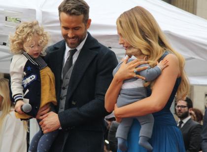 5 najszczęśliwszych par show-biznesu, które tworzą wspaniałe rodziny!