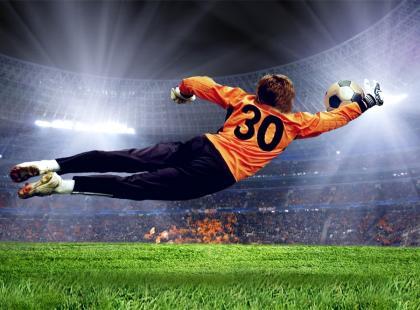 5 najważniejszych stadionów w Europie