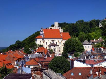 5 największych atrakcji turystycznych Kazimierza Dolnego